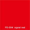 Flame orange signal red FO-304