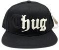 Official Thug スナップバック Cap