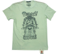 BigFoot Tシャツ BURRN!