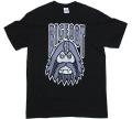 BigFoot Tシャツ FACE