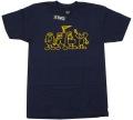 ONLY NY ''Alphabet'' Tシャツ