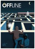 OFFLINE マガジン Vol.5 magazine