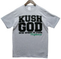 "OG KOLLECTIVE ""KUSH GOD"" Teeシャツ 2色展開"