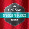 【Old Spice】オールドスパイス  デオドラント PURE SPORT
