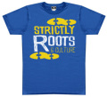 101apparel  Strictly Roots Teeシャツ