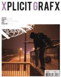 XPLICIT GRAFX マガジン #3 【メール便可】