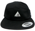 ART SIDE ''Drip Triangle'' 5パネルCAP (4色展開)