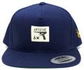 ART SIDE ''南部''スナップバックCAP (3色展開)