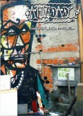 サンパウロストリートアート写真集【ATIVIDADE】【メール便可】
