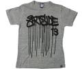 ART SIDE ''CASPER DRIP TAG'' ビンテージTシャツ 2色展開