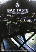 Bad Taste マガジン  ISSUE18 【メール便可】