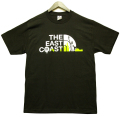 THE EAST COAST  Teeシャツ 3色展開