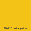 FLAME 110 melon yellow
