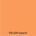 FLAME 200 peach