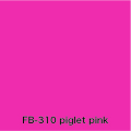 FLAME 310 piglet pink