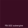 FLAME 322 aubergine