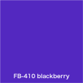 FLAME 410 blackberry