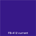 FLAME 412 currant