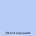FLAME 414 viola pastel