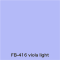 FLAME 416 viola light