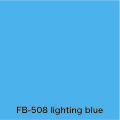 FLAME 508 light blue