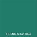 FLAME 606 ocean blue