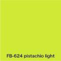 FLAME 624 pistachio light