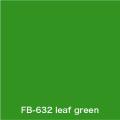 FLAME 632 leafgreen