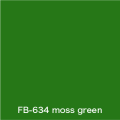 FLAME 634 moss green