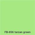 FLAME 656 tarzan green