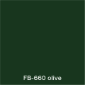FLAME 660 olive