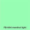 FLAME 664 menthol light