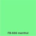 FLAME 666 menthol