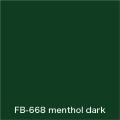 FLAME 668 menthol dark