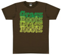 "101apparel  ""GRASS ROOTS"" Teeシャツ"