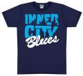 101apparel  INNER CITY BLUES Teeシャツ