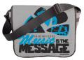 "101 APPAREL KON & AMIR ""MUSIC IS THE MESSAGE"" メッセンジャー/レコードバッグ"