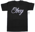 OBEY  ''MAKE DUE'' Tシャツ  3色展開