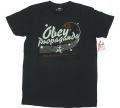 OBEY  ''VINTAGE VANDAL'' Tシャツ  3色展開