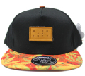 Official HARVEST SEASON スナップバック Cap