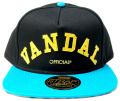 Official Vandal on the Under スナップバック Cap