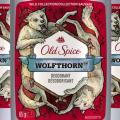 【Old Spice】オールドスパイス  デオドラント WOLFTHORN