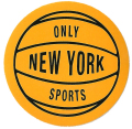 ONLY NY ''BALL'' ステッカー