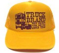 TRUCK BRAND メッシュキャップ TIRE