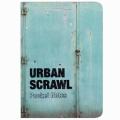 Urban Scrawl Pocket Notes book (横10.5×縦14.8cm)