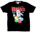 WRUNG ''VANDALS'' Tシャツ
