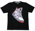 WRUNG ''SNEAKER ATTACK ''コラボ Tシャツ