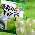 青森 リンゴ 飴【青森りんごキャンディ 95g】[※常温便]ラグノオ[※他商品との同梱可]