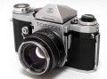 日本製  トプコン RII + F.オートトプコール 58mm1.8