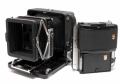日本製  ウィスタ 45 + ジンマ―S 150mm5.6 + ロールフィルムスライダー他